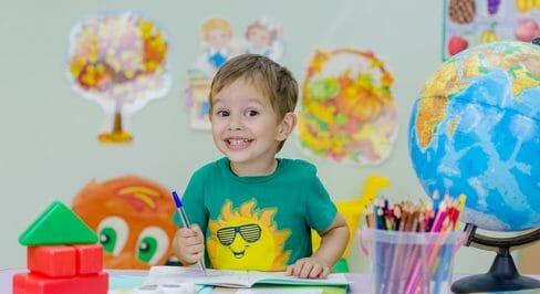 הפרעות קשב וריכוז בקרב ילדים
